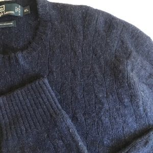 Polo by Ralph Lauren Sweaters - Polo RALPH LAUREN 100% Cashmere sweater
